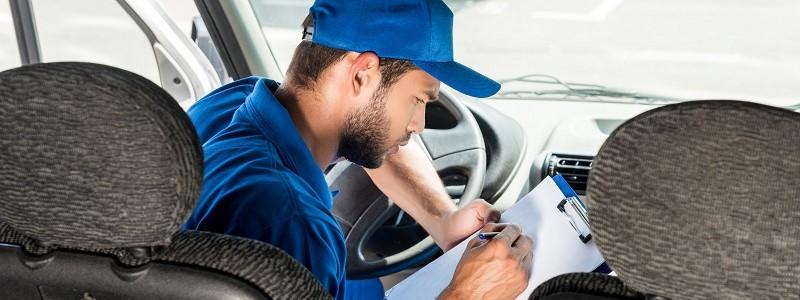 ZZP'er met een zakelijke ZZP autoverzekering