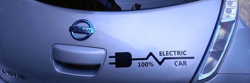 Autoverzekering Elektrische Auto Goedkopeautoverzekering Nl