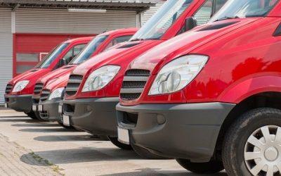Bestelbus zakelijk verzekeren: verzekering bus op de zaak…