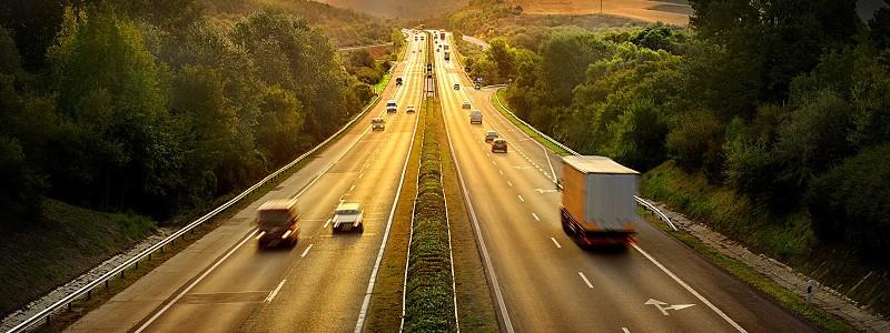 auto op weg naar Schijndel voor goedkope autoverzekering