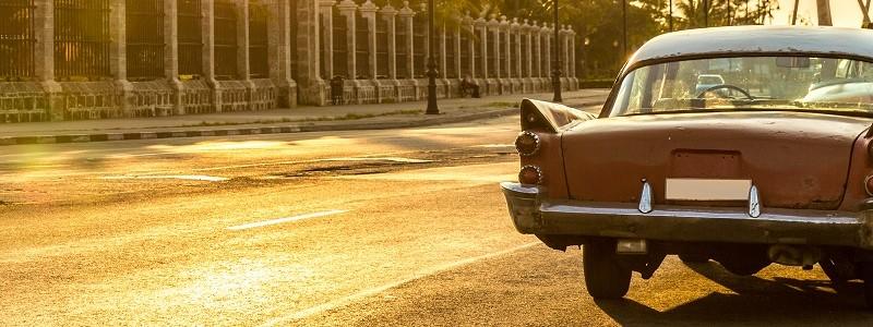 auto op diesel die goedkoop in wegenbelasting is