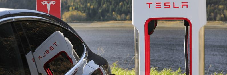 goedkoopste-autoverzekering-voor-tesla