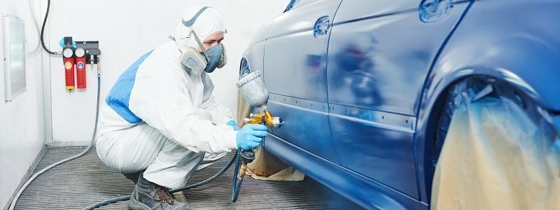 vrije herstelkeuze: keuze herstel autoverzekering
