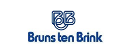 Logo Bruns ten Brink