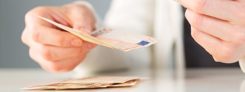 Gemiddelde kosten autoverzekering per maand qua maandpremie?
