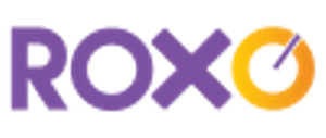 Roxo logo
