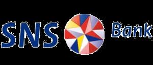 SNS Bank logo