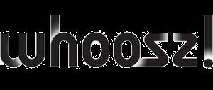 Whoosz! logo