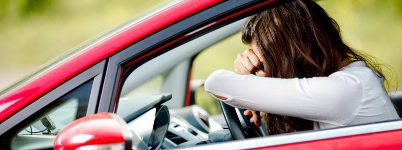 afwijzing autoverzekering geweigerd