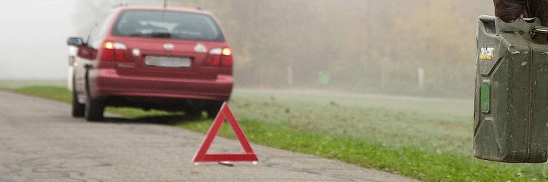 Top 10 oorzaken van autopech