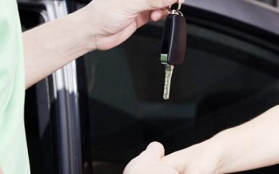 Auto gekocht: vanaf wanneer je auto verzekeren?
