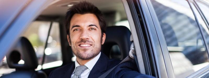 Zakelijke auto privé verzekeren: kan dat?