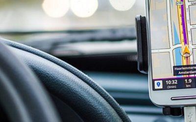 De 10 beste auto apps