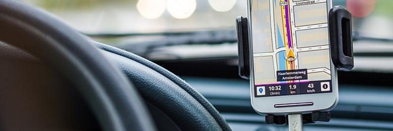 Top 10 auto apps: tien beste mobiele applicaties voor onderweg!