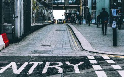 Onverwachte verkeersregels in het buitenland