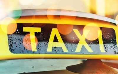 Onverzekerde taxi's: waarom géén taxiverzekering afsluiten?!