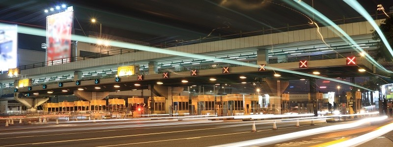 Tolheffing: tol betalen bij tolstations in Europa…