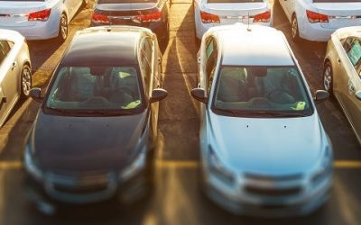 Verzekering autoverhuur: als autoverhuurder jouw auto's verzekeren!