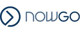 logo van NowGo