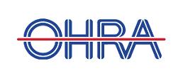 logo van Ohra