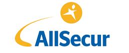 logo van AllSecur