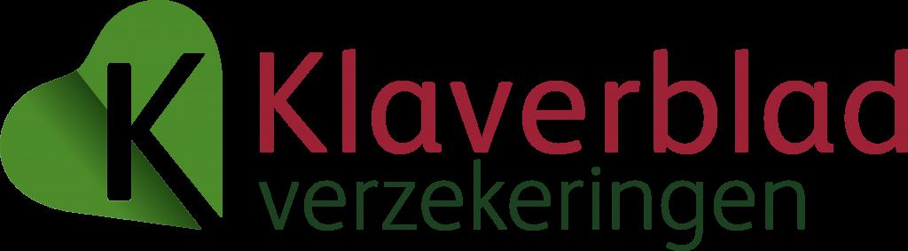 logo van Klaverblad