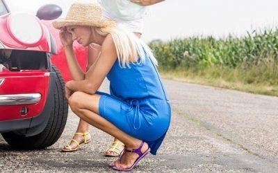 Schuldschade: de gevolgen van schade rijden door eigen schuld…