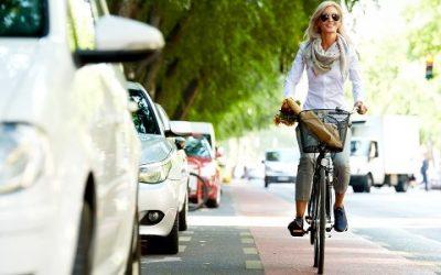 Delivery E-bike: 5 redenen om bezorgscooters in te ruilen voor bezorgfietsen
