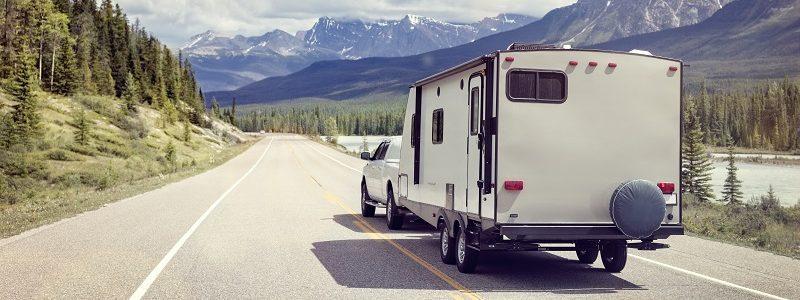 Caravanverzekering: moet ik mijn caravan verplicht verzekeren?