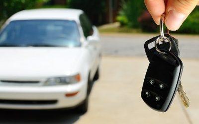Auto-eigenaar overleden… Wat te doen met geërfd voertuig?