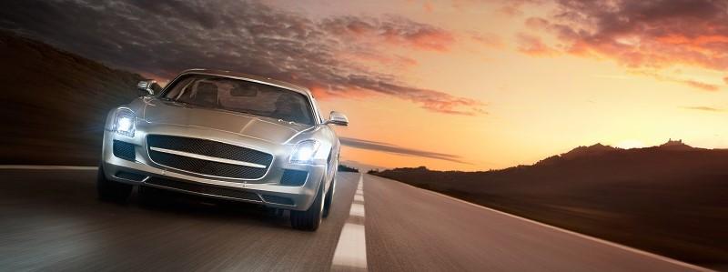 luxe dure auto verzekeren